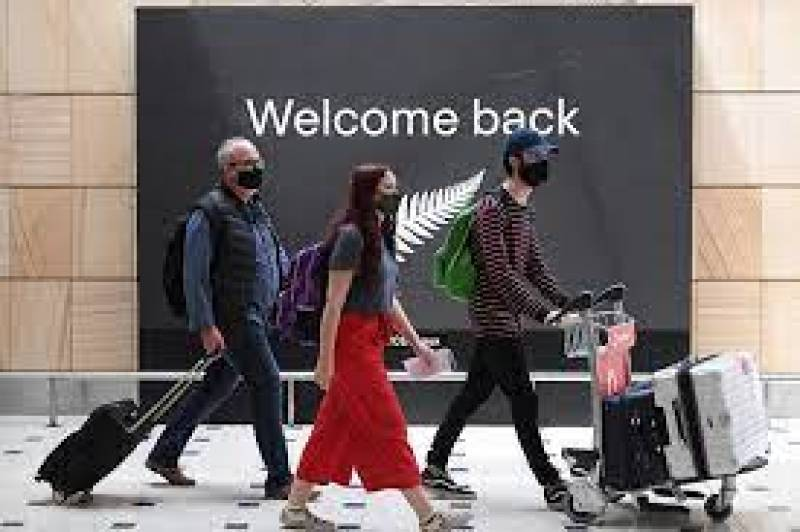 New Zealanders the first welcomed back to Australia