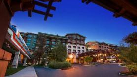 Disney's Grand Californian Hotel & Spa Reopens April 29