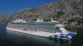 Carnival Corp. reports strong bookings and pricing for 2022