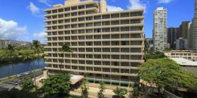 Dovetail + Co reveals plans to transform Honolulu hotel