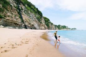 Top 7 beaches near Tokyo