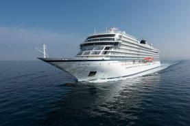 More Restarts: Viking Adds Bermuda and Iceland Cruises for Summer 2021
