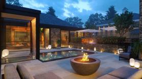 Lanelay Hall Hotel enters final stage of multi-million spa plans
