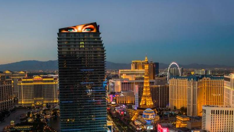 Marquee Events Return To The Cosmopolitan of Las Vegas