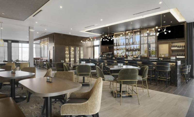 The Forester, a Hyatt Place Hotel Opens in in Lake Forest, Ill