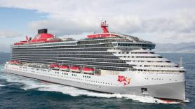 Virgin Voyages is the latest line to decamp to England