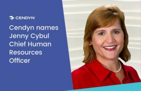 Cendyn Names Jenny Cybul Chief Human Resources Officer