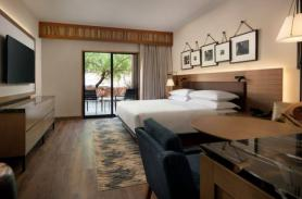 Sheraton Grand at Wild Horse Pass Completes First Half of Renovation