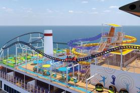 Carnival Cruise Line Plans