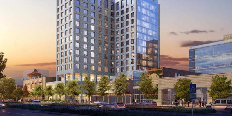 Project in focus: Standard Hotel Chicago