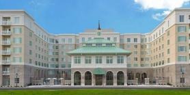 Hilton celebrates opening of contemporary property in Charleston