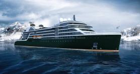 New Ship Preview: Seabourn Venture