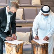 Dubai College of Tourism partners with Chalhoub Group to launch training programme for UAE nationals