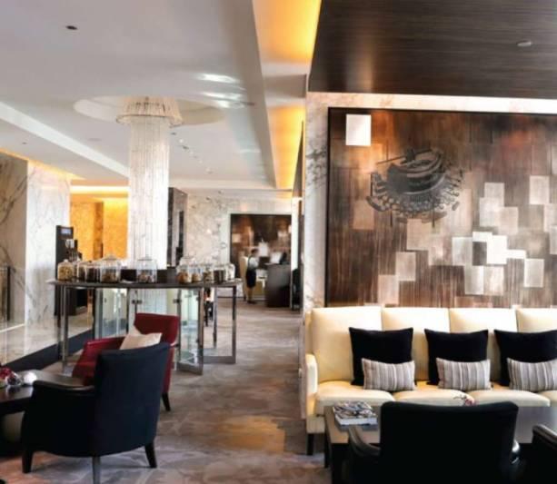 IHG Signs With Bonnington Hospitality JLT For Voco Bonnington Jumeirah Lakes Towers Dubai
