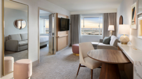 Hilton Santa Monica Hotel & Suites Opens in the Heart of Santa Monica