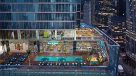 Margaritaville Resort Times Square Begins Taking Reservations