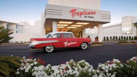 The Tropicana Las Vegas is sold to Bally's Corp.