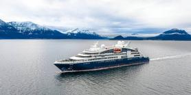 Ponant and Smithsonian Journeys Announce Alliance on Select Voyages