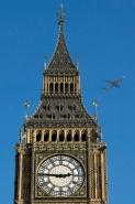 UK bans travel from 4 more nations over virus, 39 in all