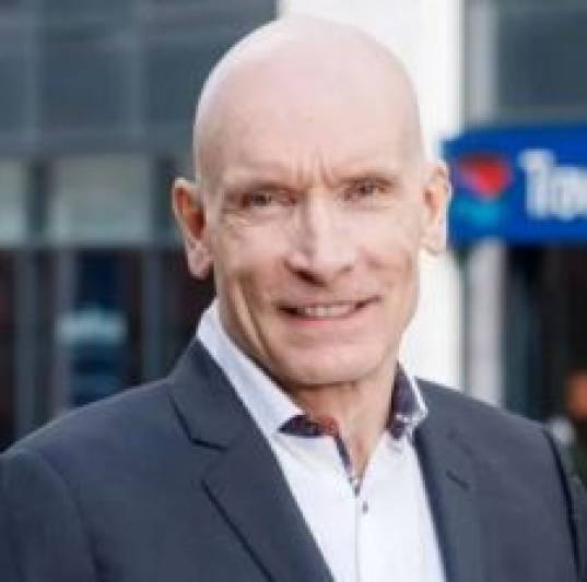 Martin Robinson appointed Chairman of Travelodge