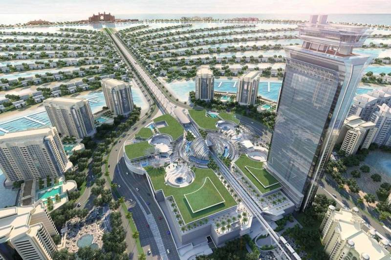The St. Regis Dubai, The Palm confirmed for May opening