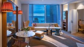 Lotte Hotels Expands in US With New Opening in Seattle