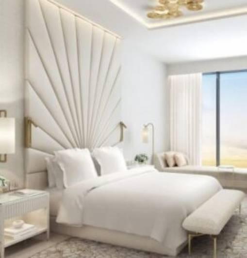 St. Regis Dubai, the Palm set to open next month