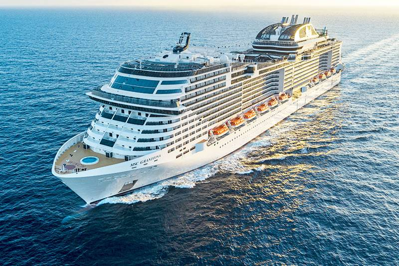 MSC Cruises Announces Massive Europe Restart Program, 10 Ships to Sail This Summer