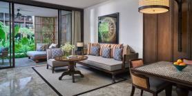 Hyatt's Andaz brand debuts in Bali