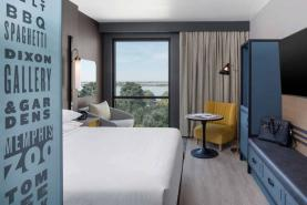 Hyatt Centric Beale Street Memphis Makes Its Grand Debut