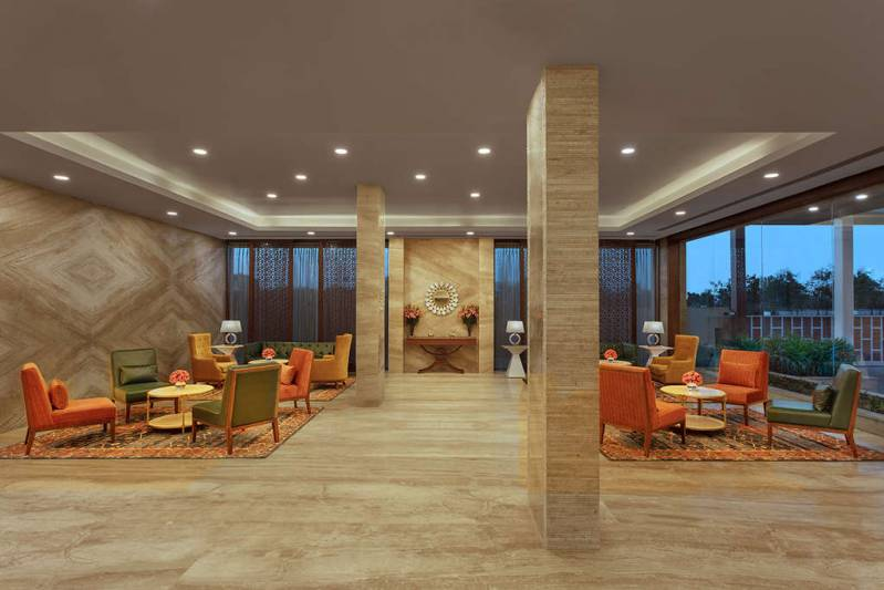 Fortune Hotels Lands In Hubballi With An Airport Hotel