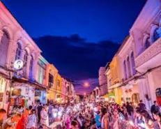 Thailand might postpone Phuket's reopening schedule