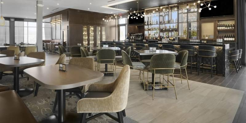 The Forester, a Hyatt Place Hotel launches in Illinois