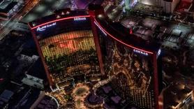 Resorts World Las Vegas sets an opening date