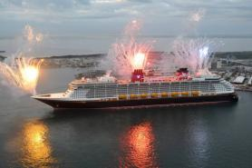 5 Unique Disney Cruise Line Itineraries