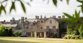 Steven Edwards to return to South Lodge for summer chef residency