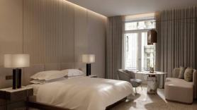 Marriott International Signs Agreement to Debut JW Marriott Brand in Spain