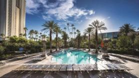 Pool Season in Las Vegas Has Arrived