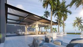 Hyatt Ziva Riviera Cancun is coming in 2021
