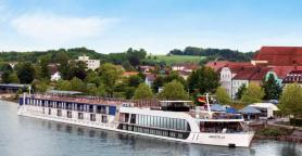 AmaWaterways opens 2023 bookings early after record sales month