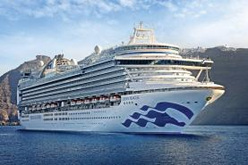 Princess Cruises Announces 2022-2023 West Coast Program