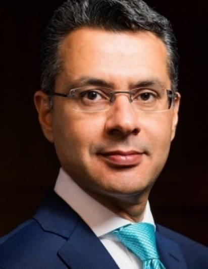 Sandeep Walia appointed Chief Operating Officer of Marriott in the Middle East