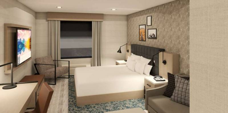 Four Points By Sheraton Hotel Opens In Appleton, Wisconsin