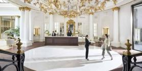 Newly renovated Mandarin Oriental Ritz, Madrid reopens