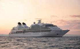 Seabourn to Homeport in Barbados; Cruising in July