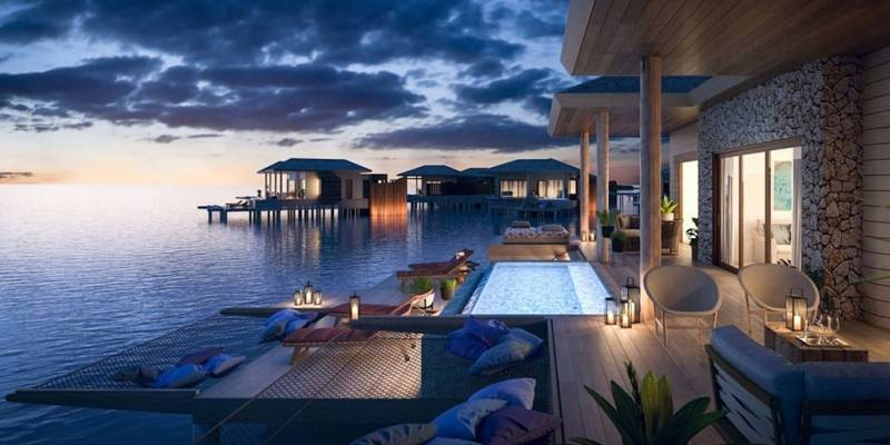 Project of the Week: Viceroy Bocas del Toro Panama