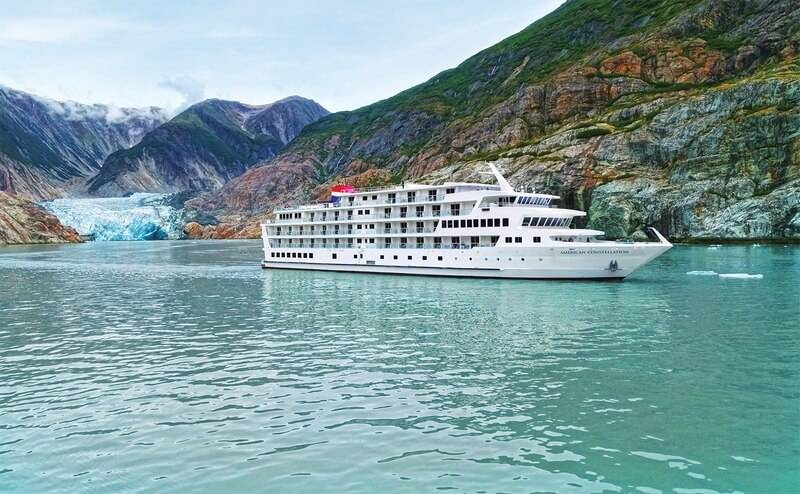 American Cruise Lines Ready for Alaska Season