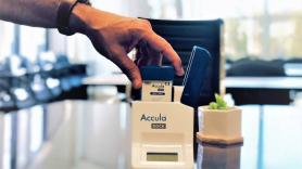 Coming soon to an airport near you: Rapid PCR tests
