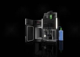 "WMF Professional Coffee Machines presents ""WMF AutoClean"" – the fully automatic cleaning system"