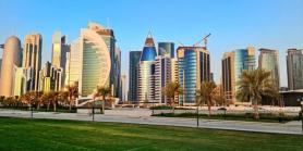 City overview: 10,000 additional hotel rooms lined up for Doha Infographic